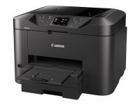 Canon MAXIFY MB2755 All-in-one Wireless Inkjet Printer