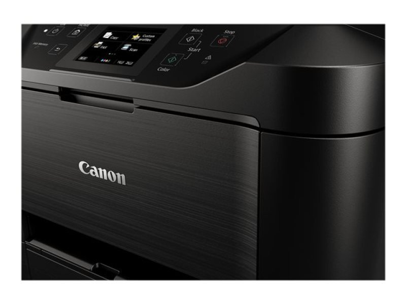Canon MAXIFY MB5455 All-in-one Wireless Inkjet Printer