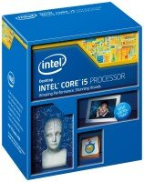 Intel Core i5-4690S 3.20GHz Socket LGA1150 6MB Cache Retail Boxed Processor