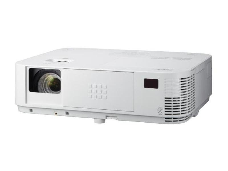 4000 Lumens 1080p Full Hd Resolution Dlp Technology Meeting Room Project
