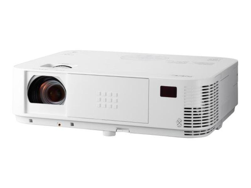 4000 Lumens Wxga Resolution Dlp Technology Meeting Room Projector 3.6 Kg