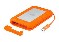 LaCie Rugged Thunderbolt 1TB Portable SSD