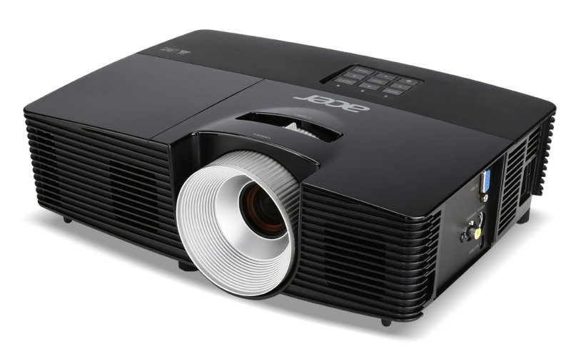 Acer X113p DLP SVGA Projector