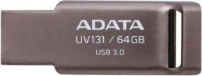 ADATA DashDrive UV131 64GB USB Flash Drive
