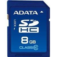 ADATA Premier 8GB SDHC UHS-I Memory Card