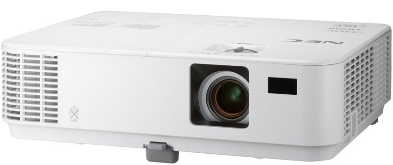 nec v302h full hd dlp meeting room projector. Black Bedroom Furniture Sets. Home Design Ideas