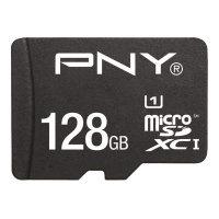 PNY High Performance 128GB microSDXC UHS-I Memory Card