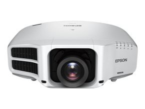 Epson Eb-g7900u - Lcd Projector - 7000 Lumens - Wuxga (1920 X 1200) - 16:10 - Hd 1080p - Lan