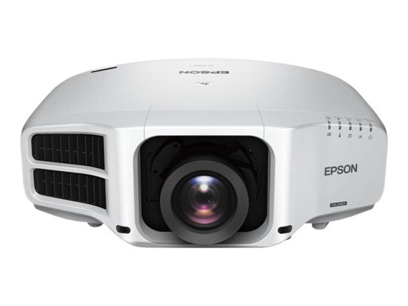 Epson Ebg7900u  Lcd Projector  7000 Lumens  Wuxga (1920 X 1200)  1610  Hd 1080p  Lan