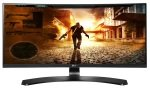 "LG 29UC88 29"" Curved IPS UltraWide Gaming Monitor"