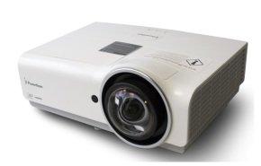 Promethean PRM-45A DLP WXGA Projector