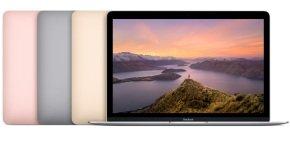 Apple MacBook - Space Grey