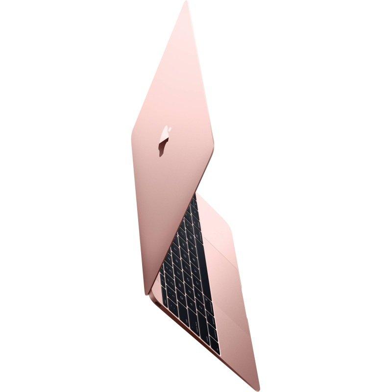 Apple MacBook - Rose Gold