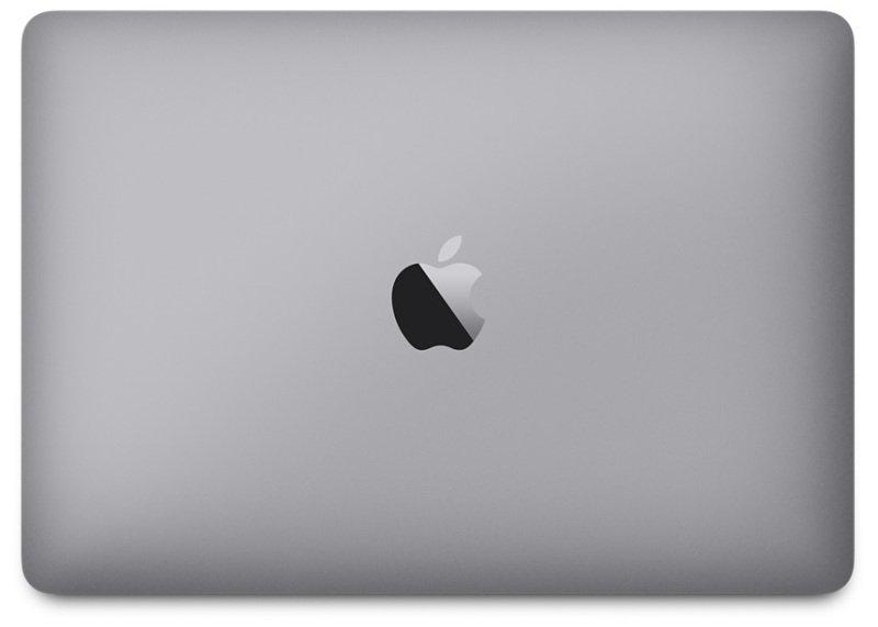 Apple MacBook Intel Core M5 CPU 1.2GHz 8GB RAM 512GB Flash 12&quot IPS 2304 x 1440 NoDVD Intel HD WIFI OS X 10.11 El Capitan  Space Grey