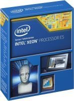 Intel Xeon E5-2609 v3 1.9 MHz Socket LGA2011-3 15MB Cache Retail Boxed Processor