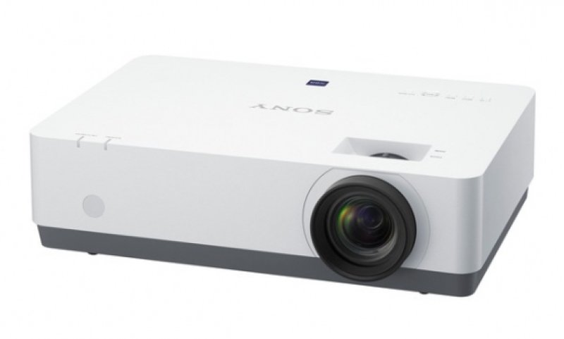 Sony VPL-EX345 XGA Educational Projector