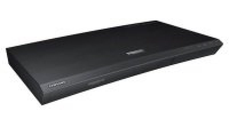 EXDISPLAY Samsung Ubd-k8500 Uhd 4k Bluray Player