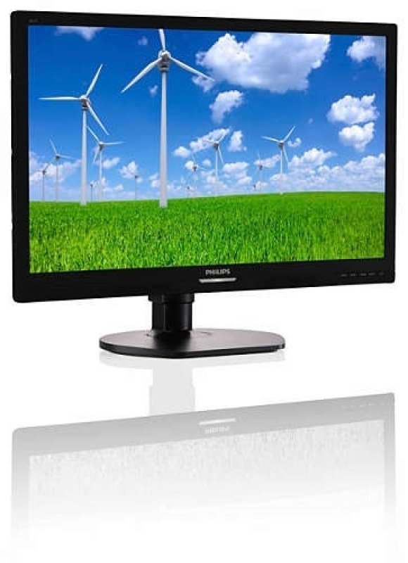 "Philips S-line 241S6QYMB 23.8"" IPS LED Monitor"