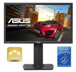 "Asus MG24UQ 24"" 3840 x 2160 IPS Adaptive Sync Gaming Monitor"