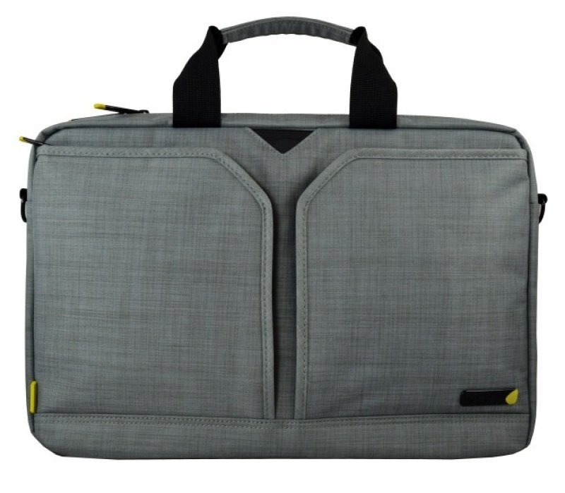 Techair 13.3&quot EVO Laptop Shoulder Bag