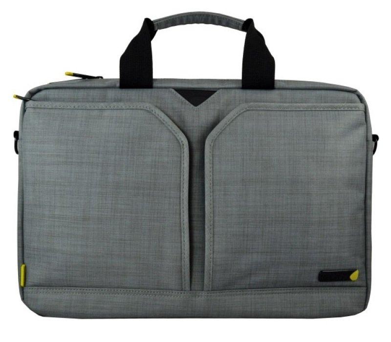"Techair 13.3"" EVO Laptop Shoulder Bag"