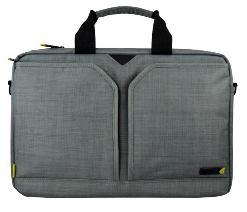 "Techair 15.6"" EVO Laptop Shoulder Bag - TAEVA002"