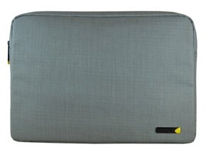 "Techair 13.3"" Grey EVO Laptop Sleeve"