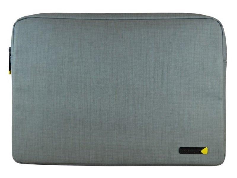 """Techair 15.6"""" Grey EVO Laptop Sleeve"""