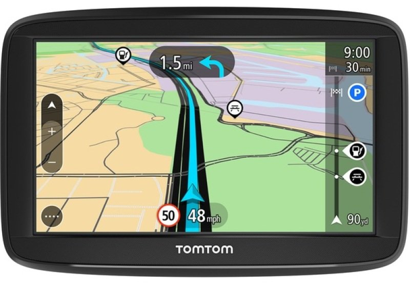 TomTom Start 52 UK 5&quot Sat Nav