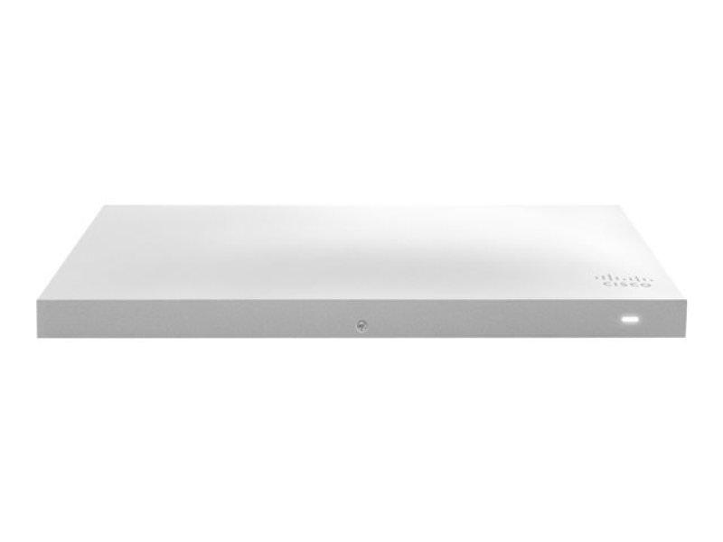 Meraki MR34 - AC Cloud Managed Wireless Access Point