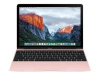 Apple MacBook - Rose Gold