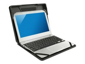 "Belkin Air Shield Case 11"" Devices - Black- B2A077-C00"