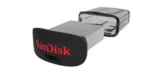 SanDisk Ultra Fit 64GB USB Flash Drive
