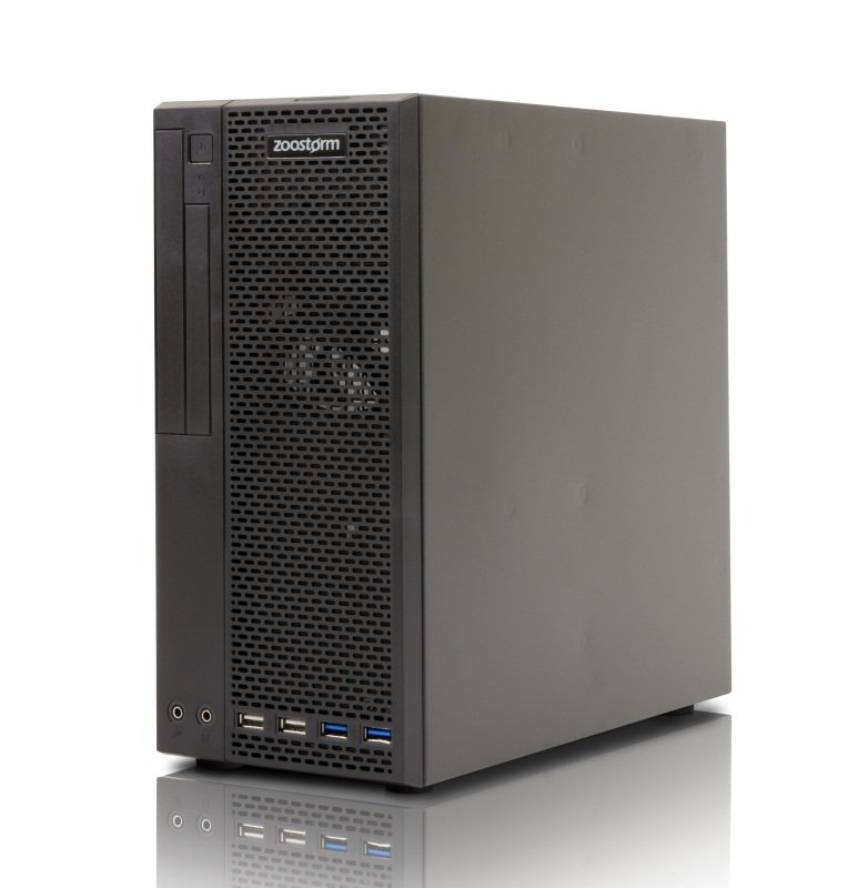 Zoostorm Delta Elite SFF Desktop PC