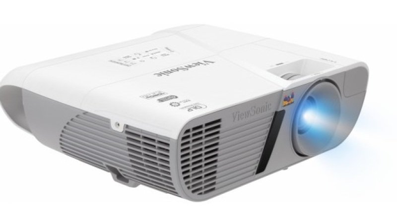 viewsonic pjd7828hdl full hd 1080p projector