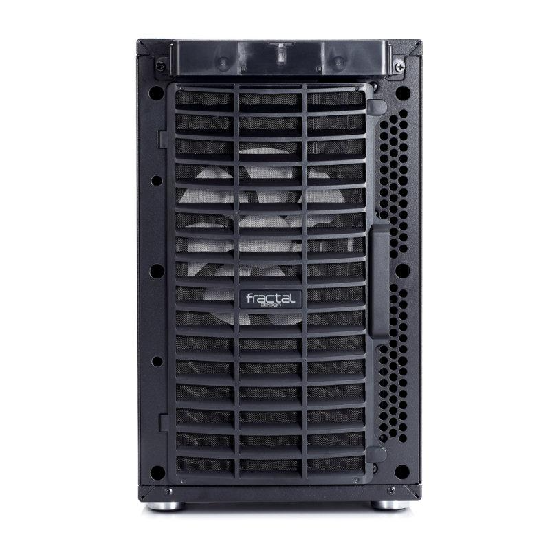 Fractal Design Define Nano S ITX-Tower Case - Window