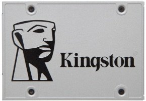 """Kingston SSDNow UV400 960GB 2.5"""" SATA Rev. 3.0 6Gb/s SSD"""