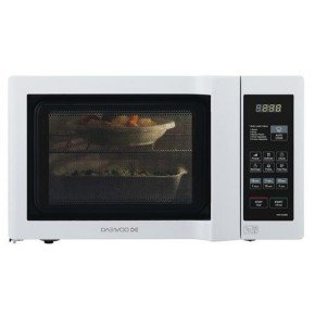 Microwave 20 Litre Capacity White 800w 1 Year Warranty