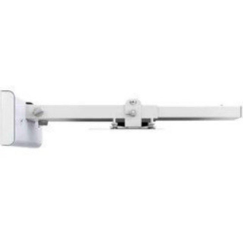 Optoma Owm1000 - Mounting Kit ( Ultra Short Throw Wall Arm ) For Projector - Textured White