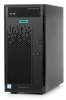 HPE ProLiant ML10 Gen9 Pentium G4400 v5 2/3.4GHz 4GB Tower Server 837826-421