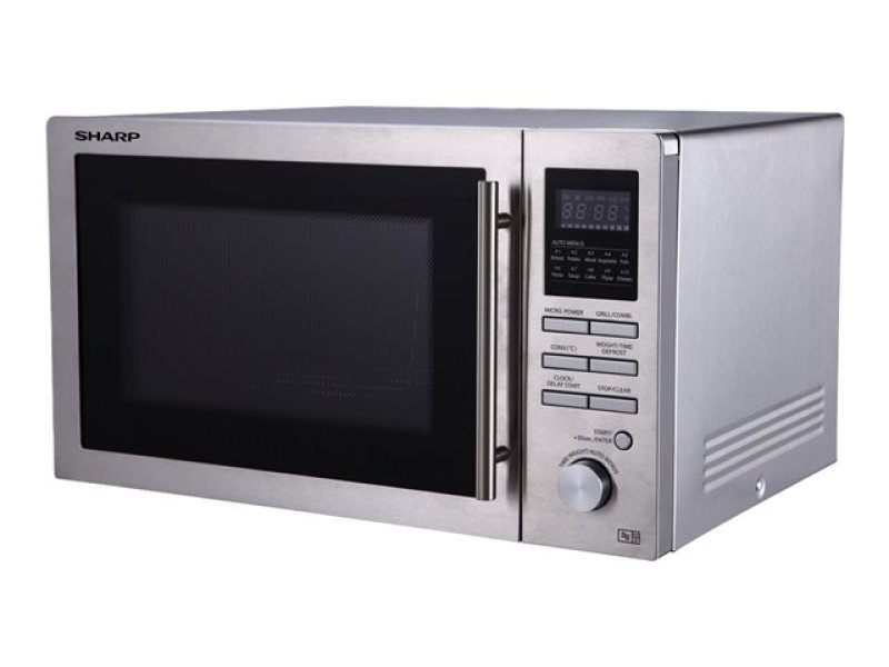 Sharp Microwave/grill/convection Oven