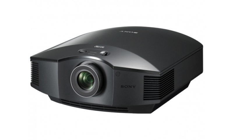 Vplhw65b High End Home Cinema Projector Home Projector 1800lm Fullhd Sxrd 3d 120.0001 3 Years Prime Support 6000 Hours Lamp Life Reality Creation Longer Lasting Lamp Up To 5000 Hours Wirelesshd Units  Rf Transmitter Optional Accessories