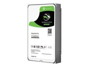"Seagate BarraCuda Pro 6TB Desktop Hard Drive 3.5"" SATA III 6GB's 7200RPM 128MB Cache"