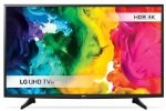 "LG 43UH610V 43"" 4K Ultra HD Smart TV"
