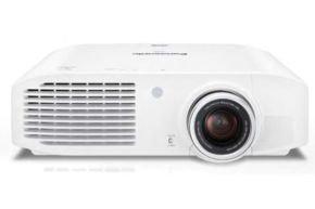 Panasonic PT LZ370EA 3000 ANSI lumens LCD projector