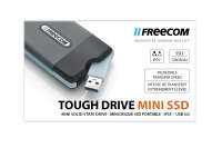 Freecom Mini ToughDrive 128GB USB 3.0 External SSD
