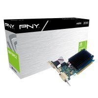 PNY GeForce GT 710 1GB DDR3 VGA DVI-D HDMI PCI-E Graphics Card