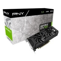 PNY GeForce GTX 1060 6GB GDDR5 DVI HDMI 3x DisplayPort PCI-E Graphics Card