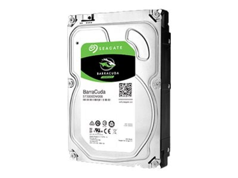 Seagate Barracuda 1TB Internal Hard Drive