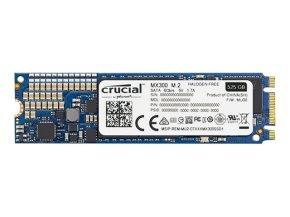 Crucial MX300 275GB M.2 Type 2280SS SSD